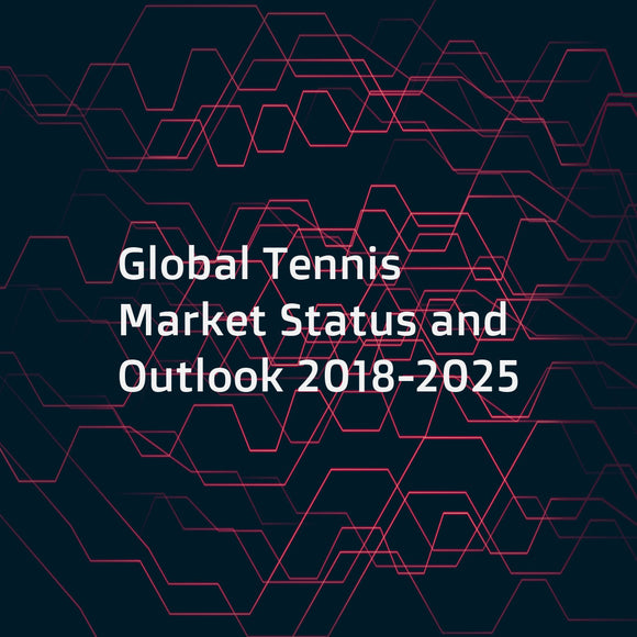 Global Tennis Market Status and Outlook 2018-2025