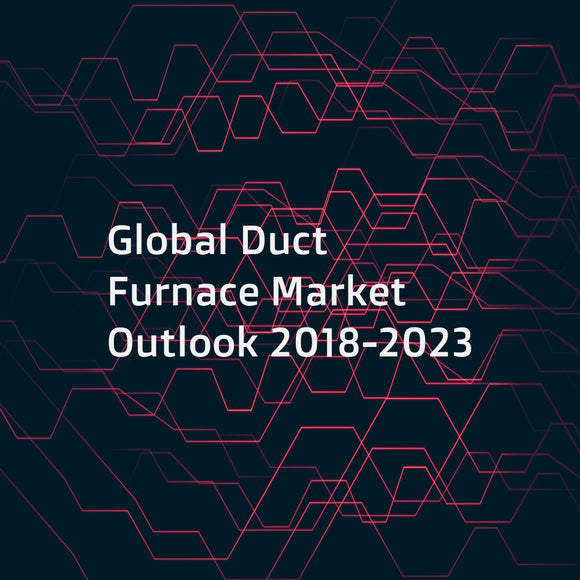 Global Duct Furnace Market Outlook 2018-2023