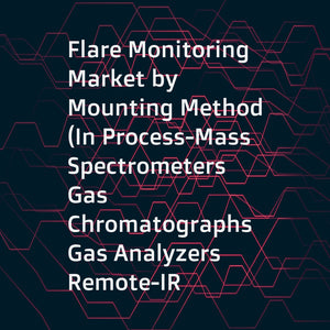 Flare Monitoring Market by Mounting Method (In Process-Mass Spectrometers  Gas Chromatographs  Gas Analyzers  Remote-IR Imagers  MSIR Imagers)  Industry (Refineries  Petrochemical  Onshore Oil & Gas Production Sites)  & Geography - Global Forecast to 2023
