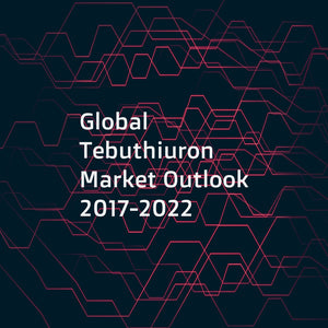 Global Tebuthiuron Market Outlook 2017-2022
