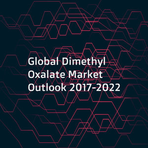 Global Dimethyl Oxalate Market Outlook 2017-2022