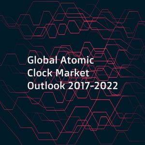 Global Atomic Clock Market Outlook 2017-2022