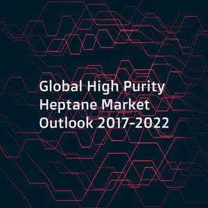 Global High Purity Heptane Market Outlook 2017-2022