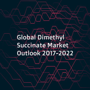 Global Dimethyl Succinate Market Outlook 2017-2022