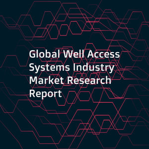 Global Well Access Systems Industry Market Research Report