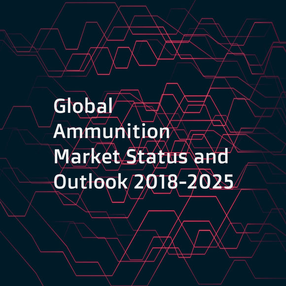 Global Ammunition Market Status and Outlook 2018-2025