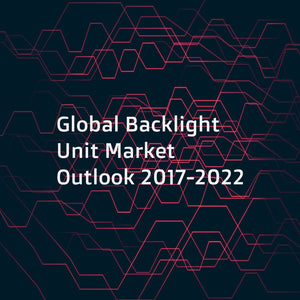 Global Backlight Unit Market Outlook 2017-2022