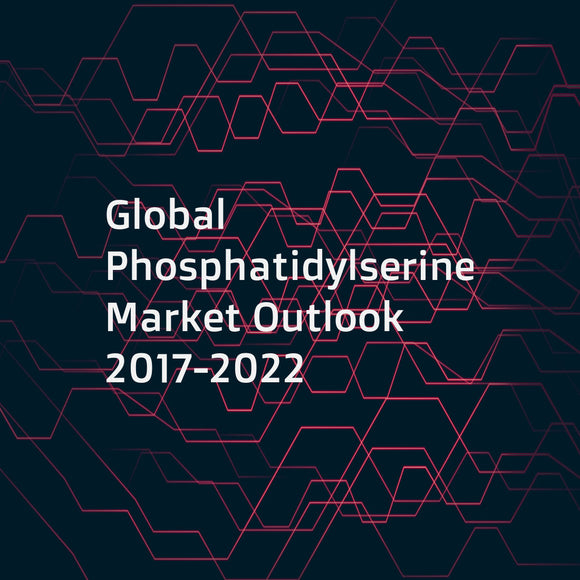 Global Phosphatidylserine Market Outlook 2017-2022
