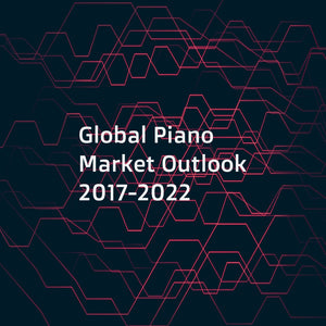 Global Piano Market Outlook 2017-2022