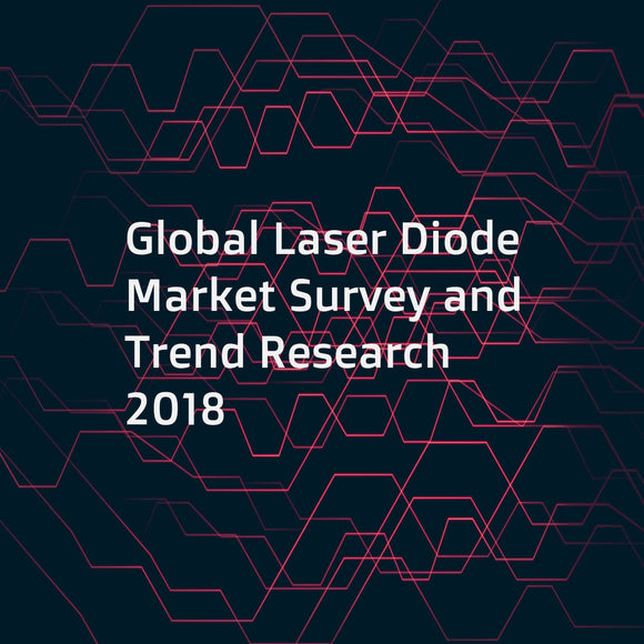 Global Laser Diode Market Survey and Trend Research 2018