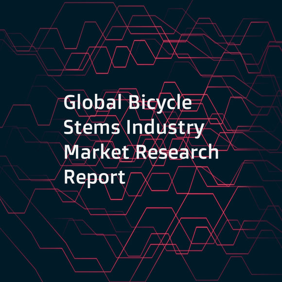 Global Bicycle Stems Industry Market Research Report