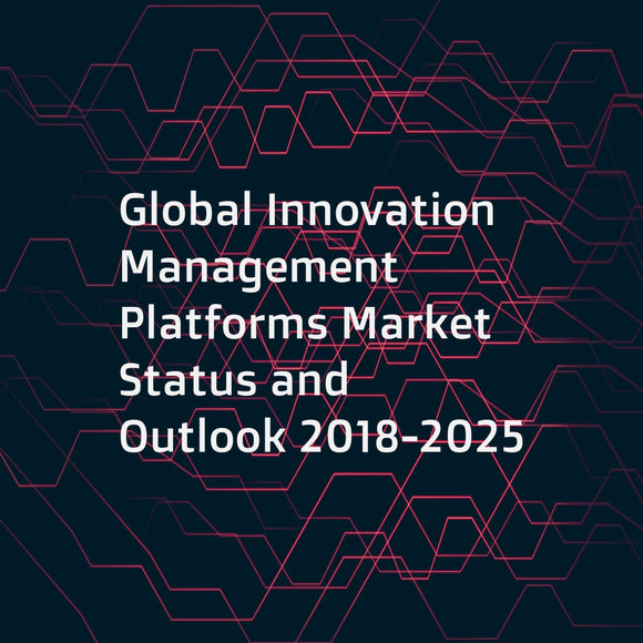 Global Innovation Management Platforms Market Status and Outlook 2018-2025