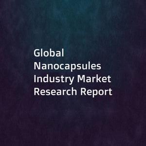 Global Nanocapsules Industry Market Research Report