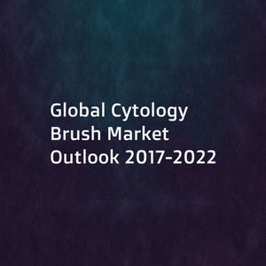 Global Cytology Brush Market Outlook 2017-2022