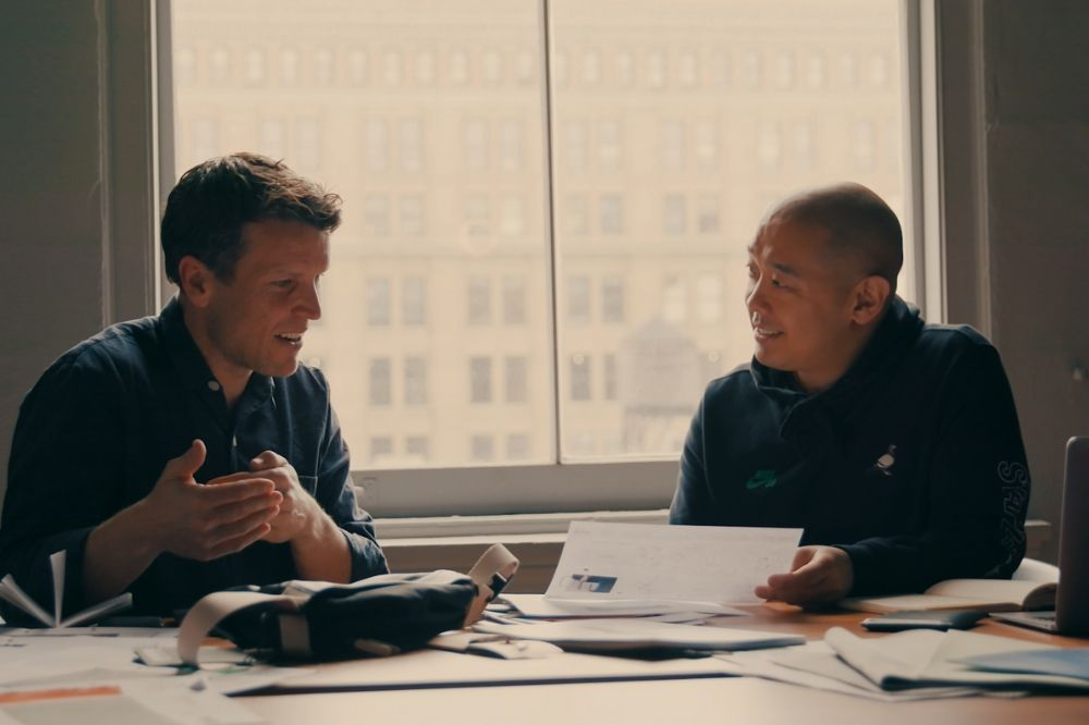 INTERVIEW: Jeff Staple X Bellroy for the Miller Design Lab