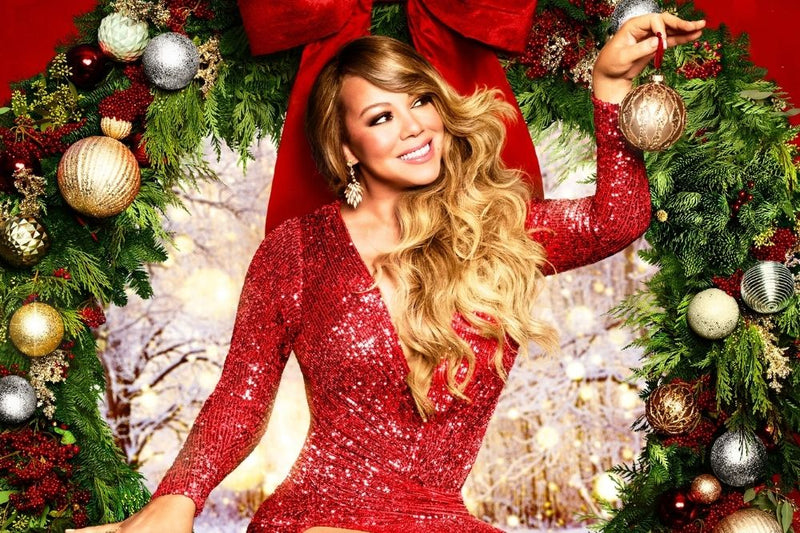 Revisiting Mariah Carey's second holiday album, 'Merry Christmas II You'