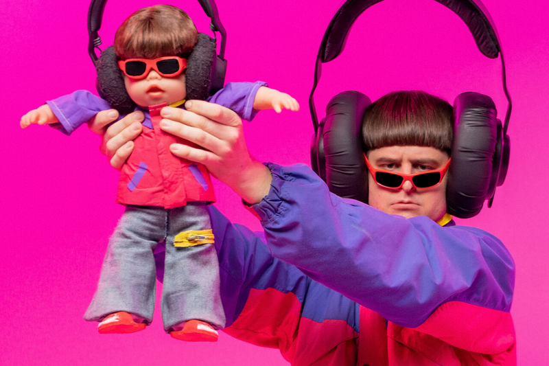Oliver Tree asks for forgiveness with surprise track Let Me Down