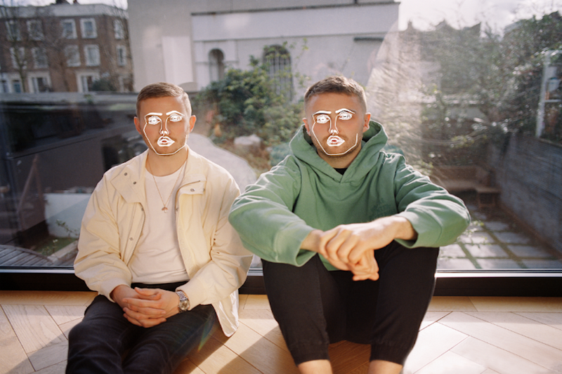 Two Worlds Collide: Disclosure and Minecraft