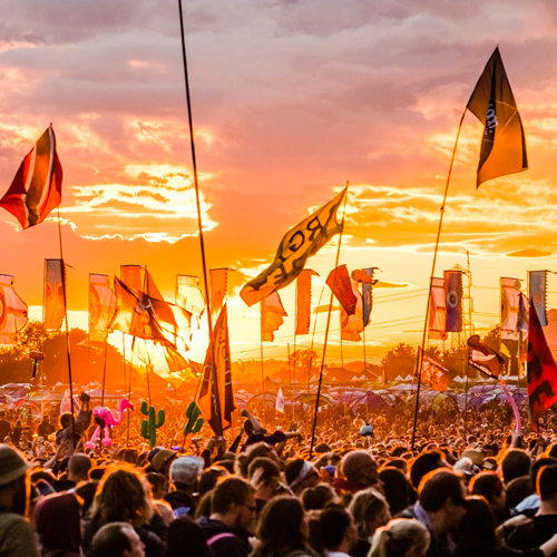 Top 20 Music Festivals In The UK 2019