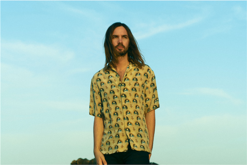Tame Impala shares new single, lost in yesterday