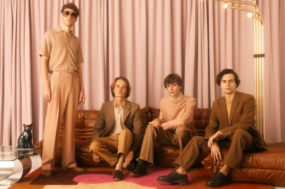 TORA ANNOUNCE DELUXE ALBUM FOR 'CAN'T BUY THE MOOD'