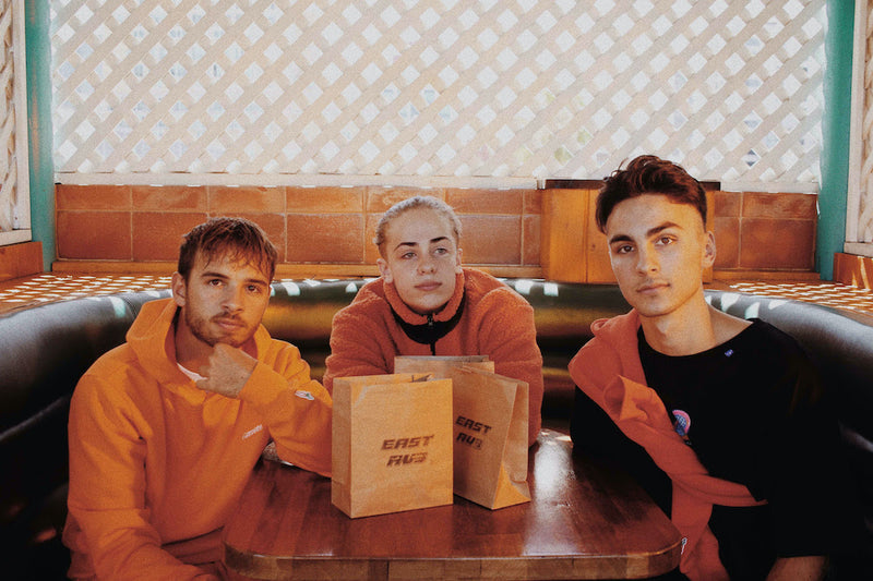 Adelaide's EAST AV3 drop their confident new single and video 'Le Labo'