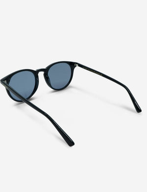 MessyWeekend New DEPP Sunglasses in Black