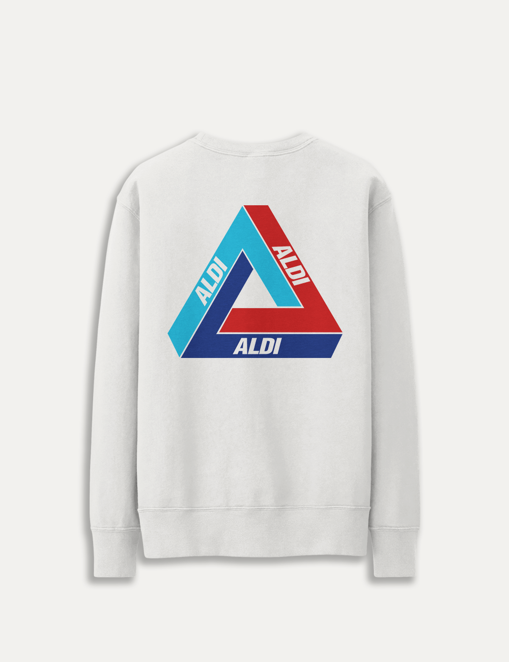 Sweater - ALDI