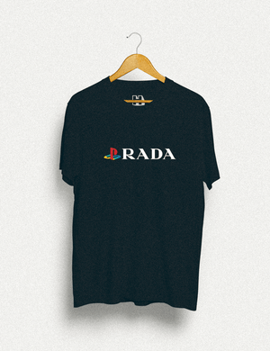 Tee - PlayStation / Prada