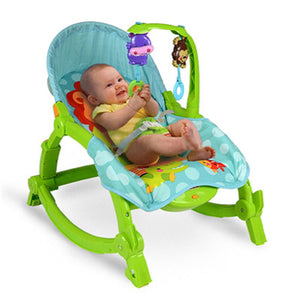 Chaise Bascule Bb BABY LOVE