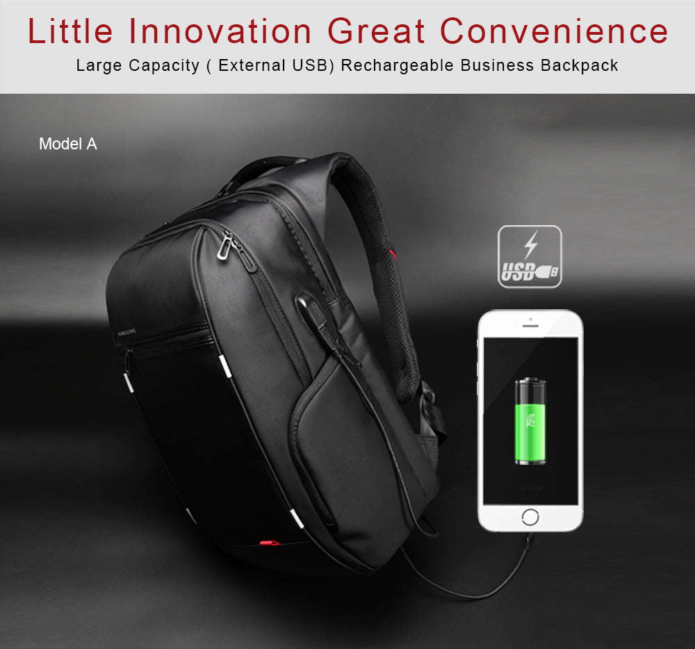 54cf4e003b03 ... Laptop Backpack with Anti-Theft Technology