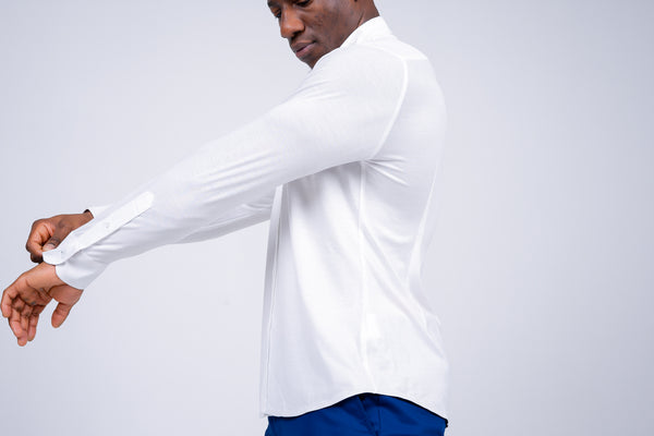 Stretch Shirts for Bodybuilders