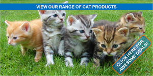 Singhms Retail Cat Products
