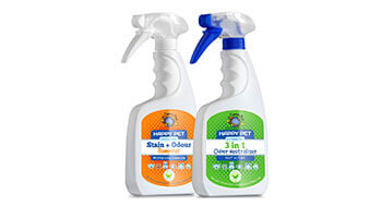 Happy Pet Stain & Odour Remover Spray