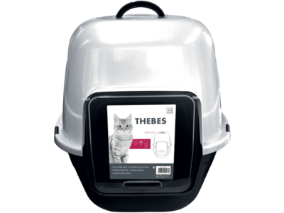 M-PETS Thebes Cat Litter Box