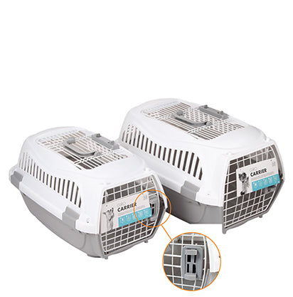 M-PETS Giro Pet Carrier Various Sizes
