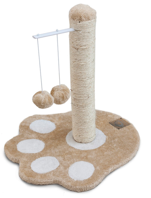 C-PETS Mars Rover Cat Tree Various Colours