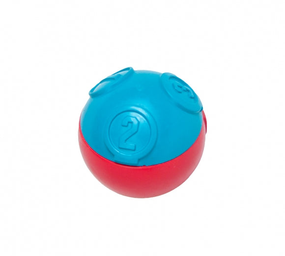 Petstages Challenge Ball Dog Toy