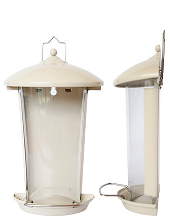 Westerman's Bird Food Wall Seed Feeder