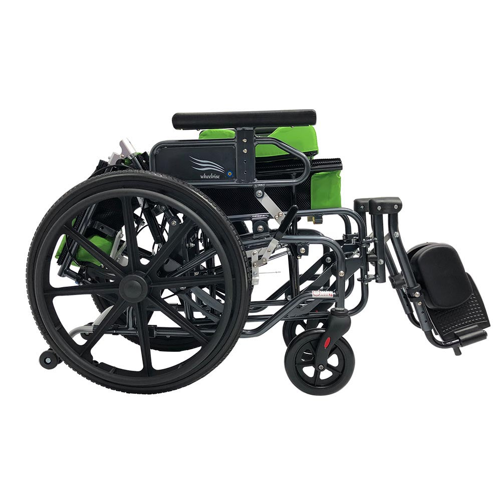 Wheelrise 9tr22 Tilt And Recline Wheelchair Sanction