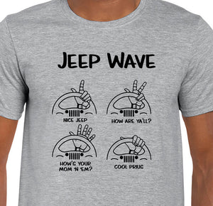 JEEP WAVE EXPLAINED GREY