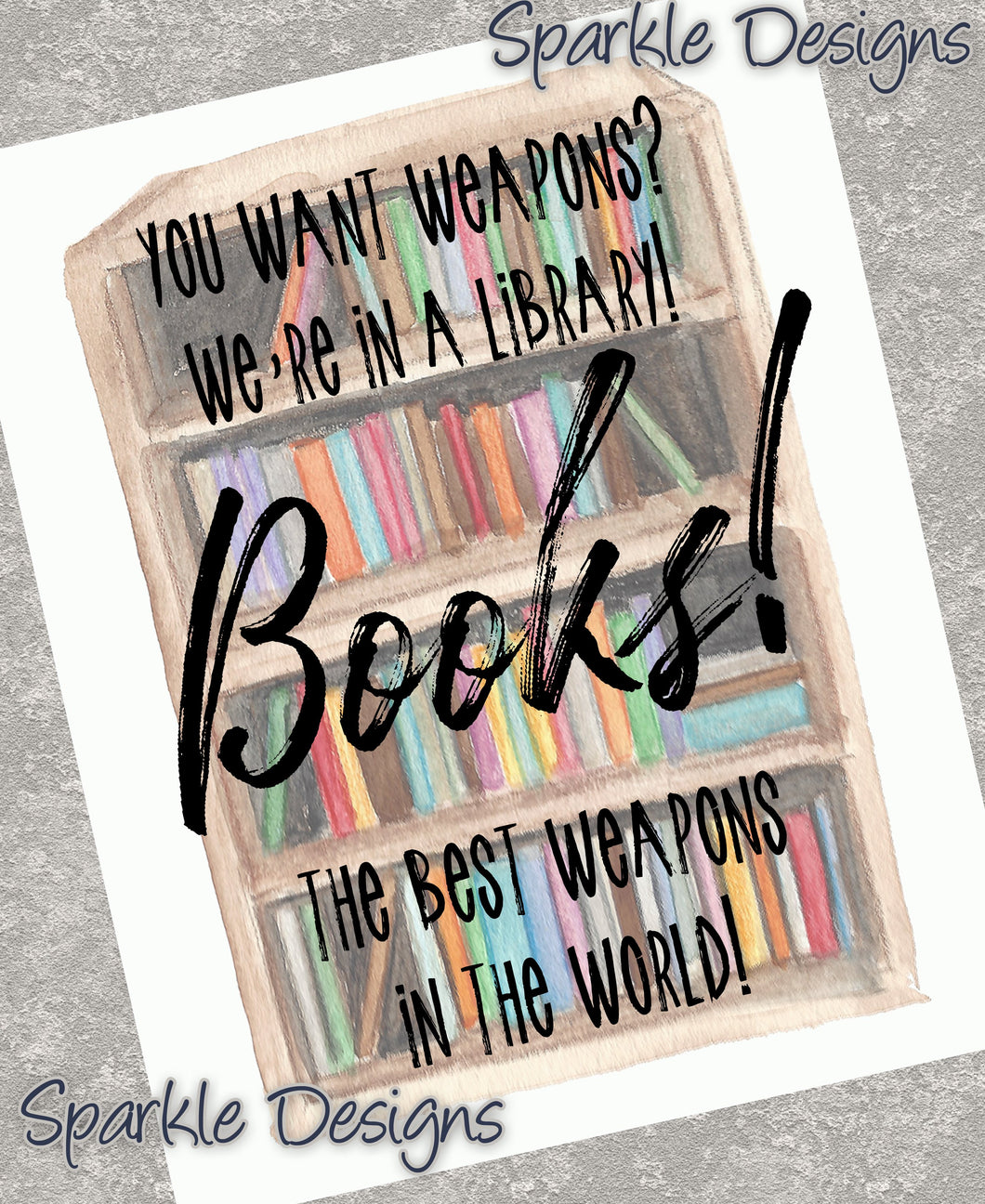 Books! - Doctor Who Quote  184