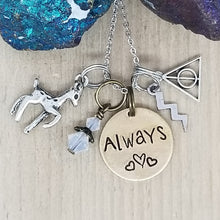 Always - Charm Necklace