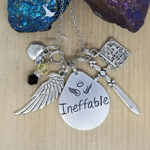 Ineffable - Charm Necklace