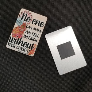 Books! - Doctor Who Quote  184 Magnet