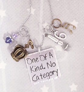 One of a kind, No Category - Charm Necklace