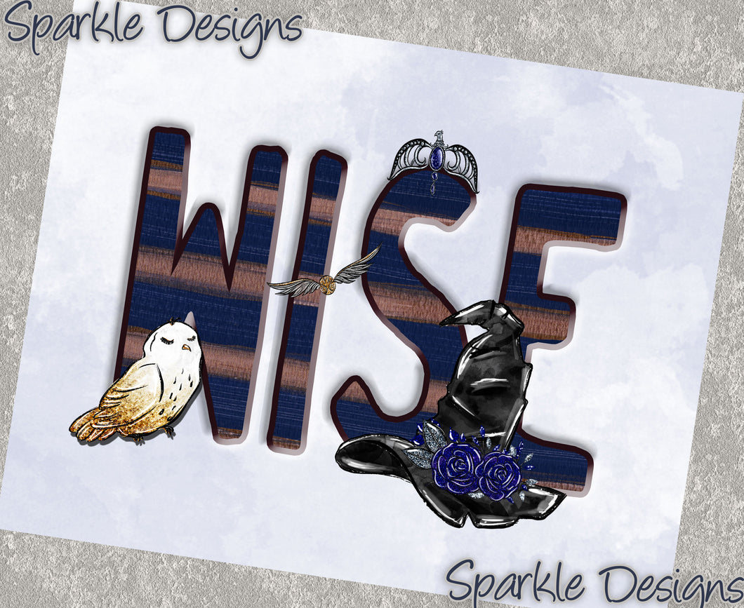Wise - Smart house 209 Art Print