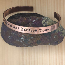 Don't Let The Muggles Get You Down Cuff Bracelet