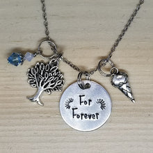 For Forever - Charm Necklace