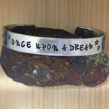 Once Upon A Dream Cuff Bracelet